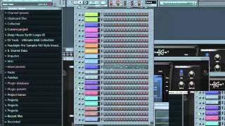 Romanian Style Music  In Fl Studio