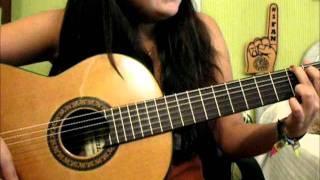 Tutorial- Adele. Someone Like You- Guitarra (Español)