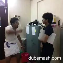 Funny Malayalam Dubsmash Video