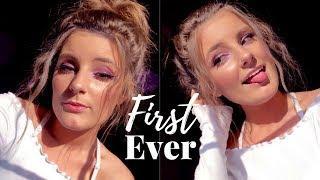 FIRST MAKEUP TUTORIAL | Converting to a Beauty Guru