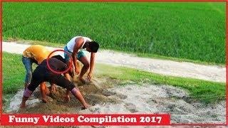 Funny Videos Compilation 2017| Funny Clips Videos| Try Not To Laugh Challenge| All In One Tv bd