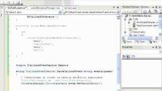.NET - ASP.NET 2.0 - PARTE 1 .NET TUTORIAL ITALIANO