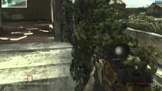 TBTutorials играе Call Of Duty Modern Warfare 3 Multiplayer [еп.2]