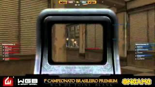 FINAL - Campeonato Brasileiro Premium - AnonymousVQV X Nex Impetus - Blow City
