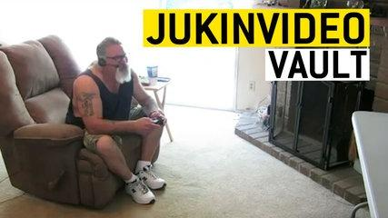 Angry Oldies Funny Compilation from the JukinVideo Vault