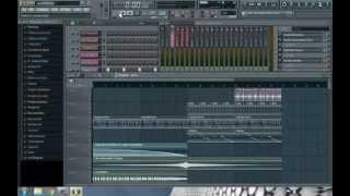 Quick Romanian House In FL Studio 10