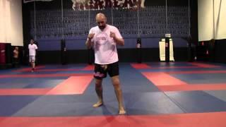 10 Punches Of Muay Thai And Boxing Tutorial 3.