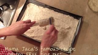 Mama Jaca's Famous