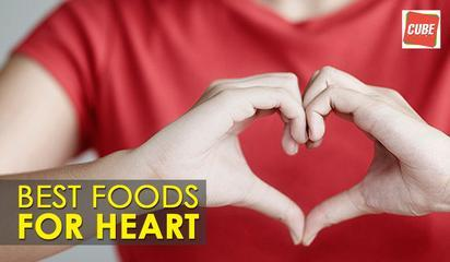 Best Foods For Your Heart | Health Food