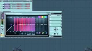 FL Studio 3xOSC Tutorial - Making A Dance/Supersaw Type Lead