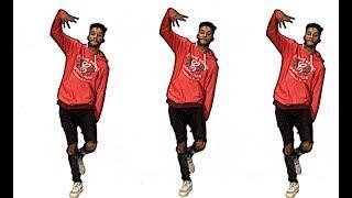 HOW TO KRUMP | 3 Basic Moves w/ BDash (Dance Tutorial)