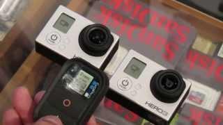 Tutorial Control Remoto De GoPro Para Hero 3 En Español. TecnoJapan