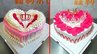 Easy Cake Birthday Decorating | Best Cake Decorating Tutorial