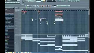 Swedish House Mafia - One  FL Studio Remake + Notes Tutorial.