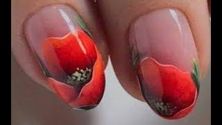 New Spring Nail Art Designs 2019 | The Best Nail art Tutorial Compilation