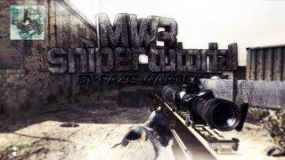MW3 Sniper Tutoriel | WaRTeK