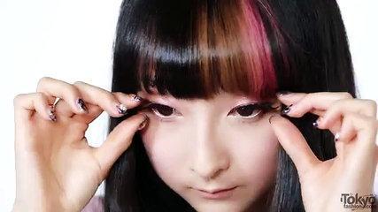 Maquillaje tutoriales