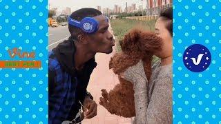 Funny Videos 2017 ● Chinese Funny Clips P14