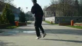 Baski | 1. Česko Slovenská Liga | Vyřazovací Skupina | Www.Jump4.cz&www.jumpstyle.sk