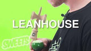 How to Leanhouse - Sweets Kendamas Tutorial
