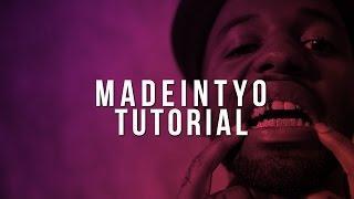 How To Make A MadeInTYO Type Beat (FL Studio Tutorial)