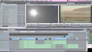 Final Cut Pro 7 Essencial - Aula 17 - Função Insert - Tutorial Português.mov