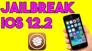 Jailbreak iOS 12.2 - Cydia 12.2 Tutorial - How To Jailbreak iOS 12.2 *PANGU 2019*