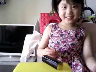 Little Girl Chanel Daytime Make Up Tutorial From Chanella ( 6 Years Old )