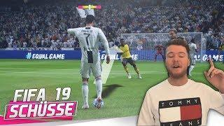 FIFA 19: SCHUSS TUTORIAL (TIMED FINISHING)