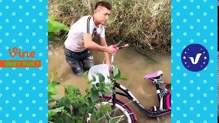 Funny Videos 2018 ● People doing stupid things P29