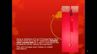 Feng Shui Your Home Business For Prosperity