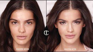Get The Victoria's Secret Model Look – Makeup Tutorial   Charlotte Tilbury   Charlotte Tilbury