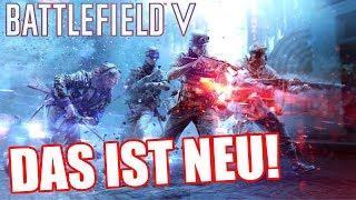 Battlefield V: Das ist alles NEU! [Battlefield 5 Veteranen-Tutorial]