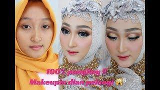 Tutorial Makeup yang bikin pangling | brand lokal I AYYUNAZZUYYIN