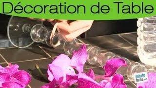 Comment Faire Un Soliflore D'orchidée ?