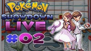 Pokemon Showdown Live W/ Silly Kat #2