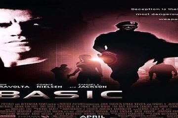 Watch Basic (2003) Online Full Movie (HD) Kflvc