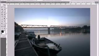 Photoshop Tutorial Italiano -    HDR, Come E Perchè