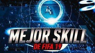 FIFA 19 El Nuevo Mejor Regate Skill TUTORIAL Para Ganar Mas Partidos En Fut Champions 100% Efectivo