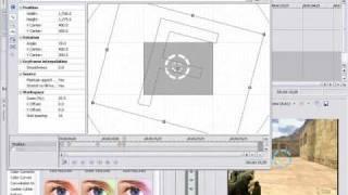 Sony Vegas Pro 8.0: Nisan Tutorial [Serbian] [HQ]