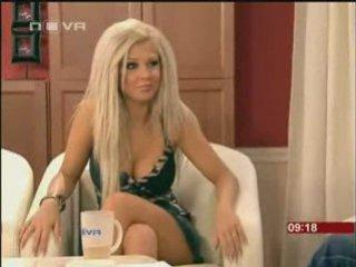 Andrea V Zdravei Bulgaria Po NOVA Tv  [13.02.2009]