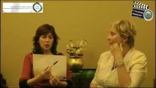 לא רק סרטוני תדמית: נגה צבי מאמנת את דקלה מור בשידור חי: איך להשתחרר?