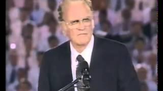 Billy Graham - Evangelizacija 1995