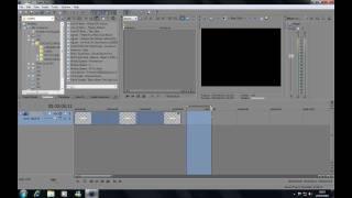 COMO CRIAR TEXTO EM 3D COM SONY VEGAS PRO 9.0
