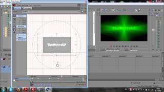Ako Urobiť INTRO V Sony Vegas Pro 11 [TuToRiaL]  | By KhaosManLP |