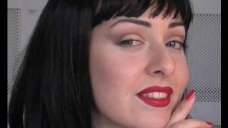CHANEL RUSSIAN LOOK MAKEUP TUTORIAL FILM, COCO MADEMOISELLE Full Version