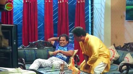 মোশাররাফ করিম ও প্রভার কমেডি নাটক ২০১৮ | Mosharraf Karim Prova New Bangla Funny Natok 2018 | new ban
