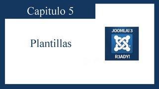 TUTORIAL JOOMLA 3.0 EN ESPAÑOL CAPITULO 5: PLANTILLAS