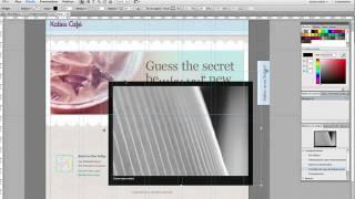 Adobe Muse Español 2 - Guía Tutorial Construyendo Tu Página Web