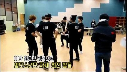 [BTS MEMORIES 2015] BORN SINGER [Funny & Sad ver]